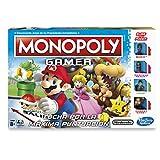 Monopoly- Juego de Mesa, (Hasbro C1815105)