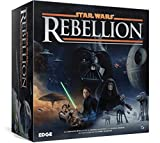 Fantasy Flight Games- Star Wars Rebellion (Edge Entertainment EDGSW03)