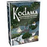 Devir Kodama, Los espíritus del árbol, Juego de Mesa, Miscelanea (BGKODAMA)