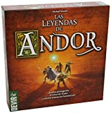 Devir - Las leyendas de Andor (BGANDOR)