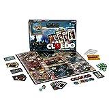 Harry Potter - Cluedo, juego de mesa de misterio (Idioma Inglés) , Modelos/colores...