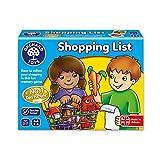 Orchard_Toys - Juego de la Lista de compra (importado de Reino Unido)