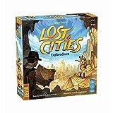 Devir Lost Cities: exploradores (ed. en Castellano y portugués)