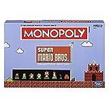 Monopoly: Super Mario Bros. Edition