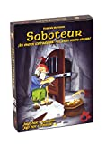 Amigo - Saboteur, juego base con expansión, juego de mesa en español -portugués...