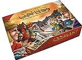 Draco Ideas Onus Roma vs Cartago Juego De Mesa, (602561413437-0)