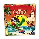 Catan Devir Junior, juego de mesa (BGJCATAN)