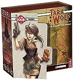 Devir Tara Wolf en el Valle de los Reyes (BGTARA)