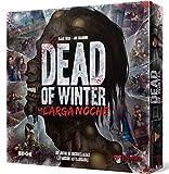 Edge Entertainment Dead of Winter - La Larga Noche, Juego de Mesa EDGXR02