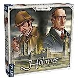 Devir Holmes Juego de Tablero, Color (BGHOLMES)