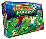John Adams - Juego Total Action Football