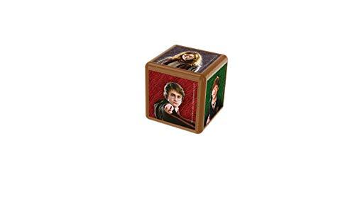 Top Trumps Match Harry Potter Juego de mesa-versión en español, multicolor (Winning...