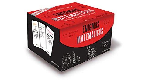 Enigmas matemáticos (Juegos Cúpula)