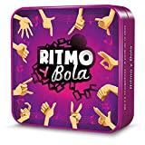 Ritmo y Bola - Juego de Mesa en español.