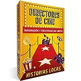 DIRECTORES DE CINE Historias LOCAS Juegos de Mesa Familiares. Divertidísimo Juego...