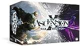 Ascensión X: Juego de la Guerra de Las Sombras