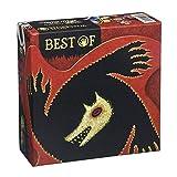 Asmodee-Los Hombres Lobo de Castronegro: Best of-Español (LOB06ES) , color/modelo...