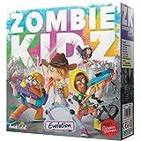 Scorpion Masqué- Zombie Kidz Evolution - Juego de Mesa - Español, Multicolor, Talla...