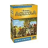 Lookout Games 22160085–Agricola, Familia Juego de Uwe Rose Montaña