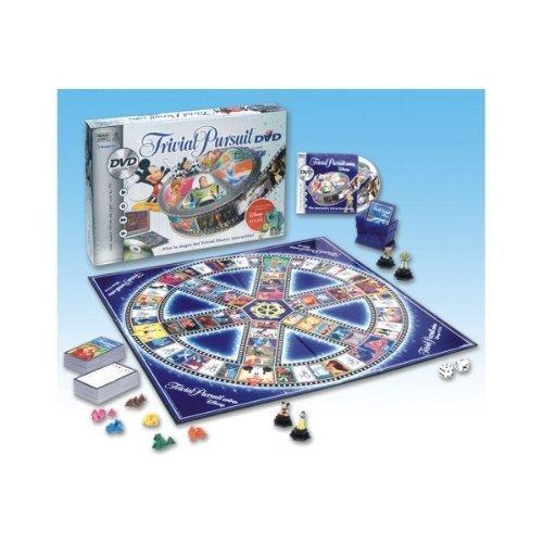 Hasbro Trivial Disney DVD