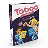 Hasbro Gaming- Tabú Familia (E4941105)
