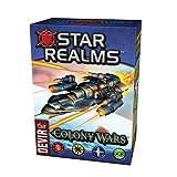 Devir Star Realms: Colony Wars - Juego de Mesa en Castellano