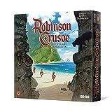 Edge Entertainment EDGRC01- Robinson Crusoe, Aventuras en la isla maldita ,...