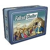 Asmodee Fallout Refugio: El Juego de Mesa