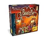 Zoch Beasty Bar-Juego de Cartas, Multicolor (Simba 601105155)