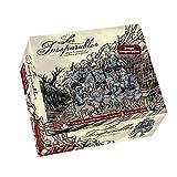 Ludonova-Los Inseparables-Español, Color (LDNV270001)