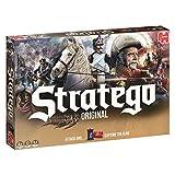 Stratego Original Niños y Adultos Estrategia - Juego de Tablero (Estrategia, Niños...