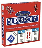 Falomir Superpoly, Juego de Mesa, Clásicos, Multicolor (646375)