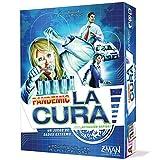 Z-man Games España- Pandemic: La Cura, Color (ZM7150ES)