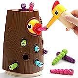 Nene Toys - Juguete Educativo para Niños y Niñas de 2 3 4 años - Juego Infantil...