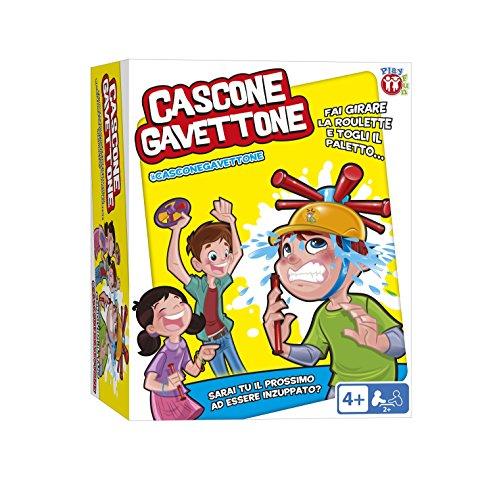 IMC Toys Juego Cabeza Mojada, Miscelanea (Distribución 95946)