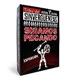 Tribu de Sinvergüenzas 🤣🔥 SIGAMOS PECANDO ❤️💪🏼 - El Mejor Juego de...