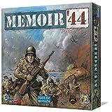 Days of Wonder- Memoir 44 - Español, Multicolor, Talla única (Edge DOW7381)