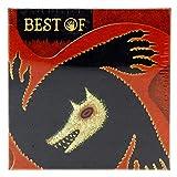 Asmodee-Los Hombres Lobo de Castronegro: Best of-Español (LOB06ES)