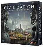 Fantasy Flight Games- Civilization Amanecer - Español, Color (CND01ES)