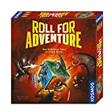 Kosmos Spiele 692988 Roll for Adventure , color/modelo surtido
