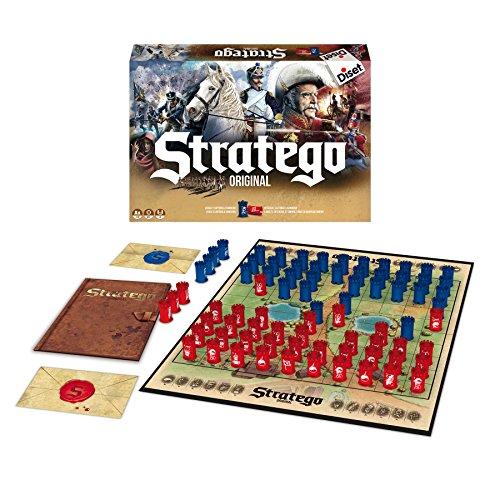 Diset- Stratego Original (80516)