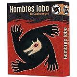 Zygomatic Castronegro-Nueva Edición-¡Descubre a los Hombres Lobo Antes de Que te...