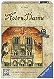Ravensburger Notre Dame: 10th Anniversary Edition Juego de mesa de estrategia,...