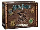 USAopoly Juego de Cartas de Batalla de Harry Potter Hogwarts, DB010-400