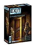 Devir- Exit 10, El Museo Misterioso (BGEXIT10)