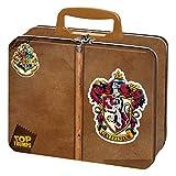 Harry Potter Gryffindor Top Trumps - Juego de Cartas de coleccionista