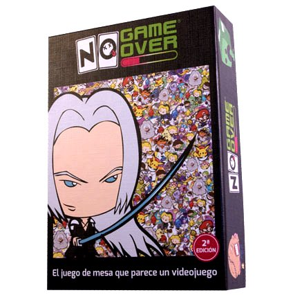 No Game Over