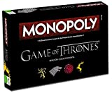 Juego de Tronos Monopoly (82905), Multicolor (Eleven Force
