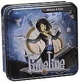 Asmodee- Timeline música y Cine (TIM05ES)