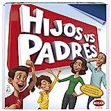 Juegos Bizak- Hijos contra Padres, Multicolor (61923451)
